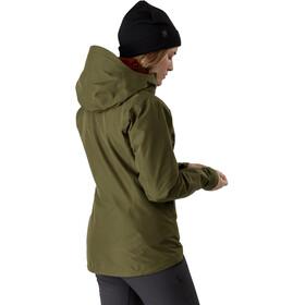 Arc'teryx Beta LT Jacket Women Bushwhack